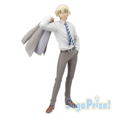 Detektiv Conan - Toru Amuro Premium PVC 20cm figure