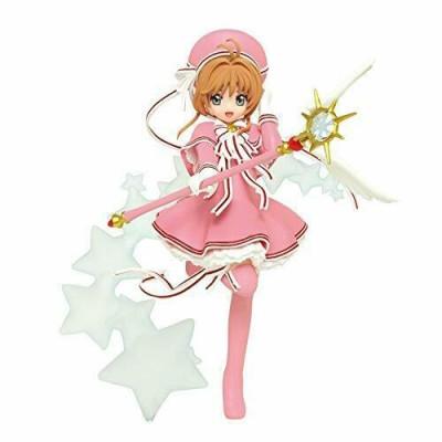 Card Captor Sakura: Clear Card-hen - Kinomoto Sakura - 18 cm special figure