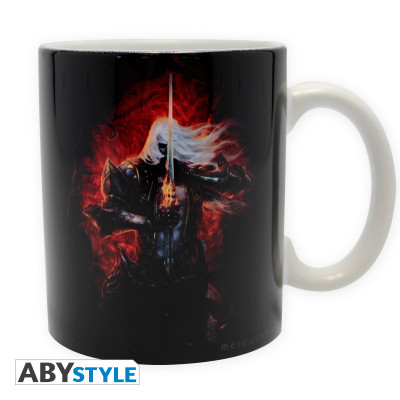 Castlevania Alucard 320ml Mug