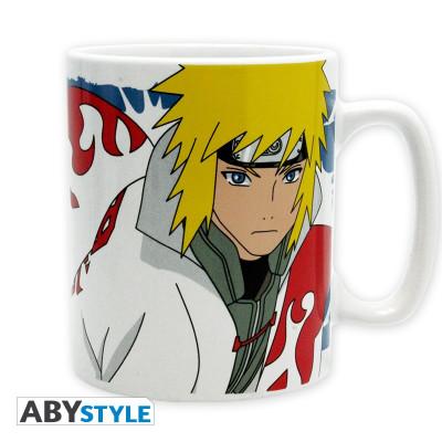 Naruto Shippuden Minato 460ml Mug