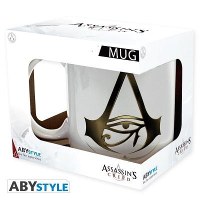 Assassin's Creed Bayek 320ml Mug