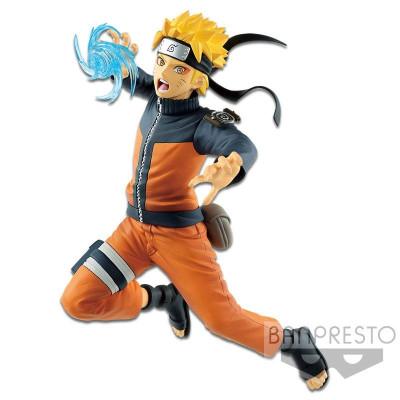 Naruto Shippuden Vibration Stars Statue Uzumaki Naruto 17 cm Figur