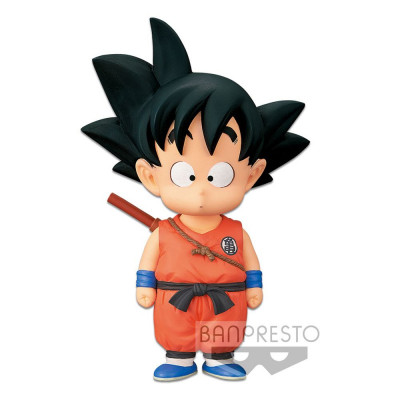 PREORDER - Dragon Ball - Son Goku - Original Figure Collection - 14cm PVC Statue