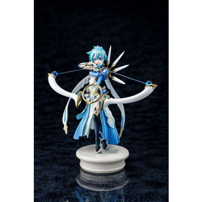 PREORDER ♦ Sword Art Online Alicization PVC Statue 1/8 The Sun Goddess Solus - Sinon 22 cm figure