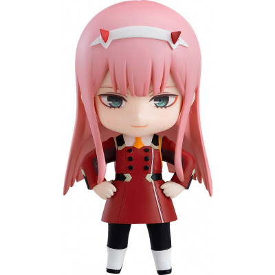 PREORDER - Darling in the FranXX - Zero Two - Nendoroid - 10cm Actionfigur