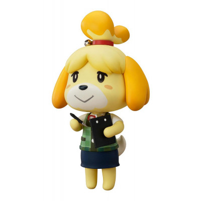 PREORDER ♦ Animal Crossing Nendoroid action figure Shizue (Isabelle) 10 cm figure
