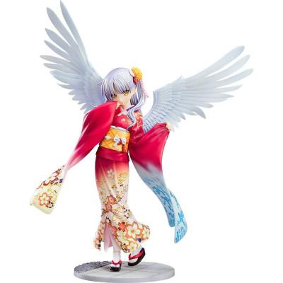 COLLECTOR ♦ Angel Beats! PVC Statue 1/8 Kanade Tachibana Haregi Ver. 28 cm figure