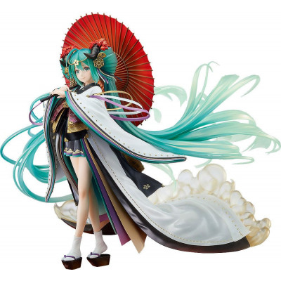 PREORDER - Voclaoid - Hatsune Miku - Land of the Eternal - 25cm 1/7 PVC Statue