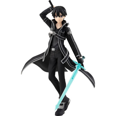 PREORDER - Sword Art Online: Progressive - Kirito - Pop Up Parade - 18cm PVC Statue