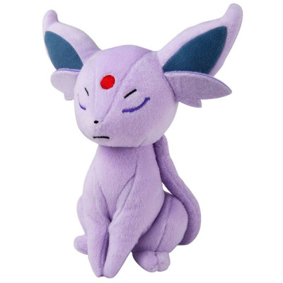Pokemon Psiana Plüschfigur 20 cm