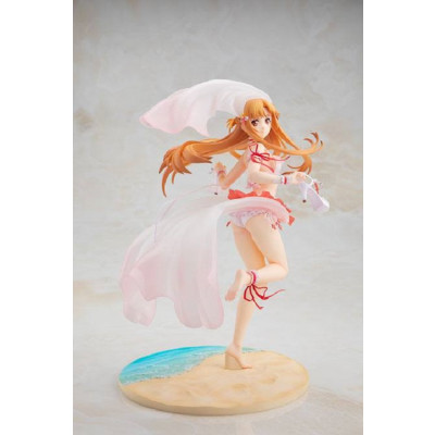 PREORDER ♦ Sword Art Online - Asuna - Summer Wedding - 26cm - 1/7 PVC Statue