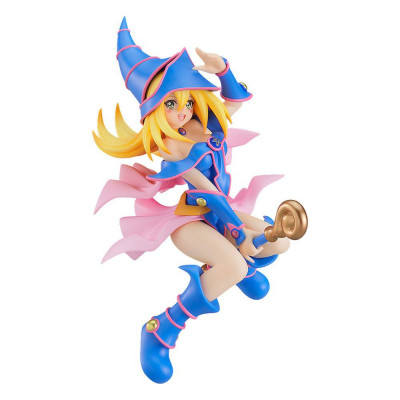 PREORDER - Yu-Gi-Oh! - Dark Magician Girl - Pop Up Parade - 17cm PVC Statue