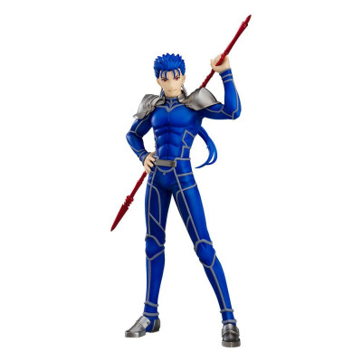 PREORDER - Fate/Stay Night - Lancer - Pop Up Parade - 18cm PVC Statue