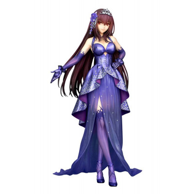 PREORDER ♦ Fate/Grand Order - Lancer Scathach - Heroic Spirit Formal Dress Ver. 25 cm 1/7 PVC Statue