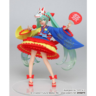 PREORDER - Vocaloid - Hatsune Miku - 2nd Season Summer Ver. - 18cm PVC Statue