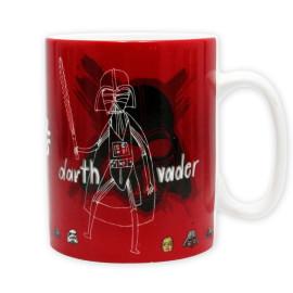 Star Wars - Sketchbook - 460ml Mug