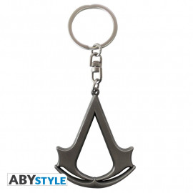 Assassin's Creed Syndicate 3D Keychain
