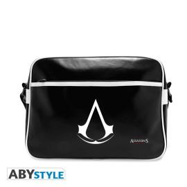 Assassins Creed Crest Bag