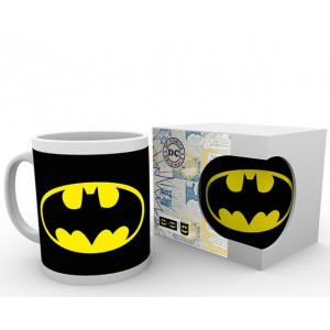 Batman Logo 320ml  Mug