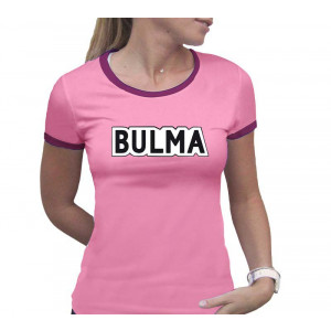 Dragon Ball Z - Bulma - Damen T-Shirt XS bis XL