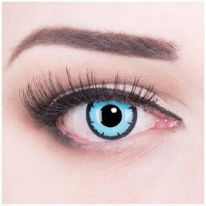 Sky Demon Kontaktlinsen