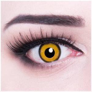 Lunatic Sun Kontaktlinsen