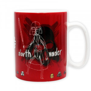 Star Wars - Sketchbook - 460ml Mug