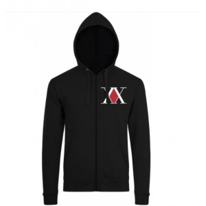Hunter X Hunter - Poster - Zipper Sweater