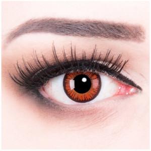 Vampire Kontaktlinsen