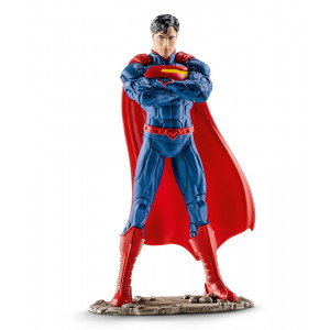 DC Comics Justice League Superman figure