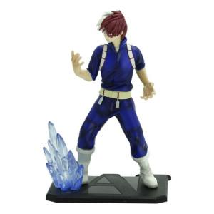 My Hero Academia - Shoto Todoroki SFC 17 cm Figure