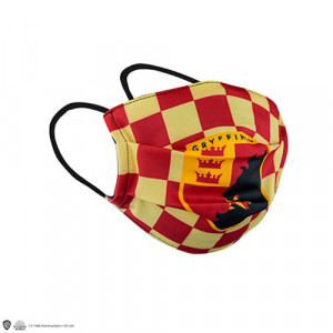 Harry Potter - Gryffindor - Reusable Breathing Mask