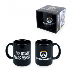 Overwatch Logo 320ml Mug