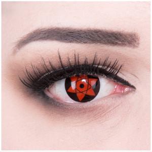 Uchiha Kontaktlinsen
