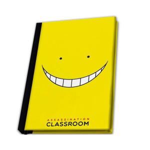 Assassination Classroom - Koro-sense - A5 Notizbuch