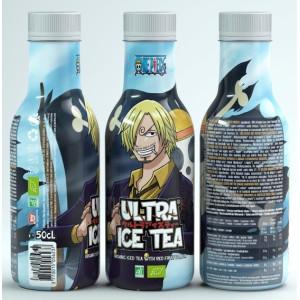 Ultra Ice Tea - One Piece - Sanji - Bio-Eistee mit roten Früchten 500ml