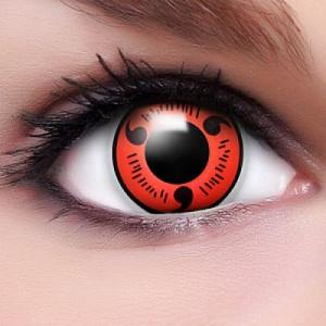 Sharingan Kontaktlinsen