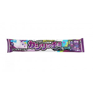 Soft Candy Kajiriccho Grape & Soda