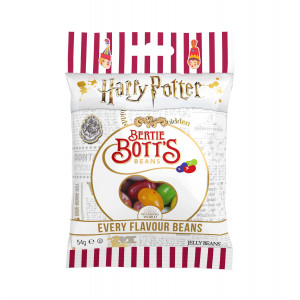 Harry Potter Bertie Botts Beans Jelly Beans 54gr