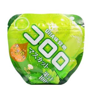 UHA Gummy Candy - Traube 40g