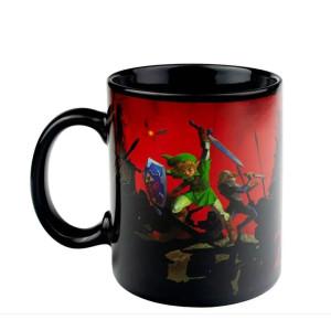 The Legend of Zelda - Battle - 325ml Magic Mug