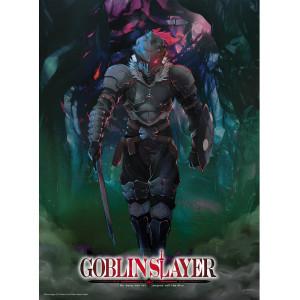 Goblin Slayer - Goblin Slayer - 52x38 Chibi-Poster
