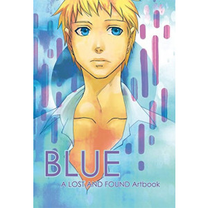 Blue - A Lost and Found Artbook Manga