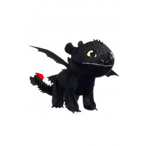 How to train your dragon - Toothless 26 cm plush