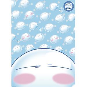 That Time I Got Reincarnated as a Slime - Rimuru Slime - 52x38 Chibi-Poster