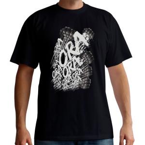 Jojo's Bizarre Adventure - Ora - T-Shirt