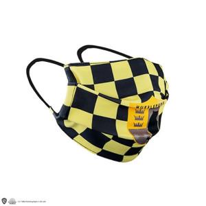 Harry Potter - Hufflepuff - Reusable Breathing Mask