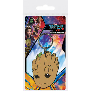 Guardians of the Galaxy - Baby Groot - Schlüsselanhänger