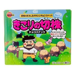 Kikori Baumstamm Chocolate Cookies - 66g Snack