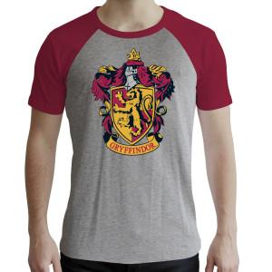 Harry Potter - Gryffindor - T-Shirt